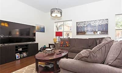 Living Room, 2237 Clipper Pl, 2