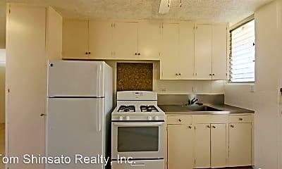 Kitchen, 94-125 Pupukahi St, 1