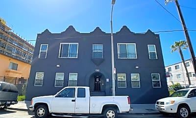 Building, 4234 Mont Clair St, 0