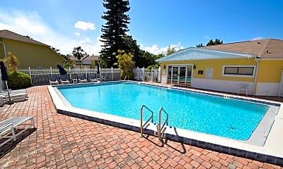 Pool, 670 Cedar Side Cir NE, 2