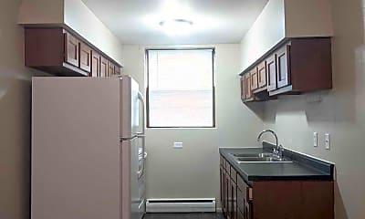 Kitchen, 1270 Magnolia Ave E, 1