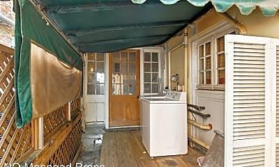 Kitchen, 315 Royal St, 2