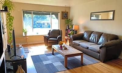 Living Room, 2919 S Fisher Cir, 1