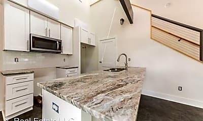 Kitchen, 110 Oak Branch, 2