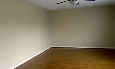 Bedroom, 6530 North Andover Way, 1