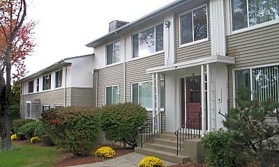 Building, Sutterfield Apartments, 0