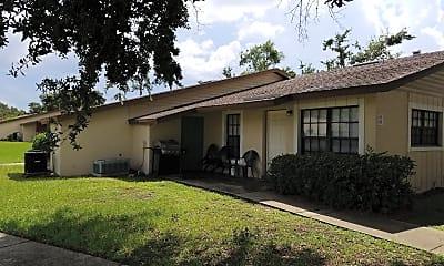 Citrus Ridge Apartments 1 & 2, 2