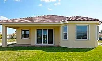 Building, 4224 NW Oakbrook Cir 4224, 1