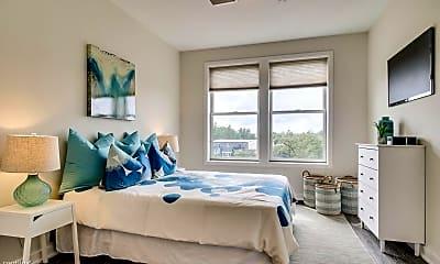Bedroom, 1350 Maryland Ave NE, 1