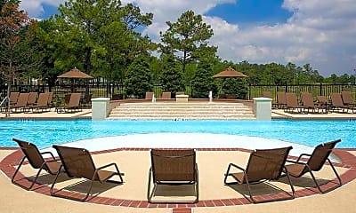 Pool, Beacon Lakes, 1