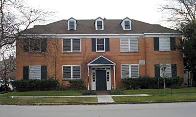 Building, 4001 Austin St, 0