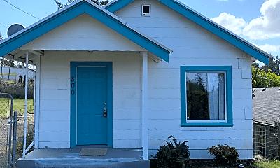 Building, 800 Oakhill Ave SE, 0