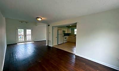 Living Room, 925 Eighth St, 1
