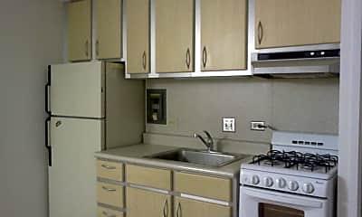 Kitchen, 1129 Rycroft St, 0