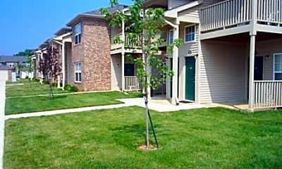 Maple Tree Apartments, 0