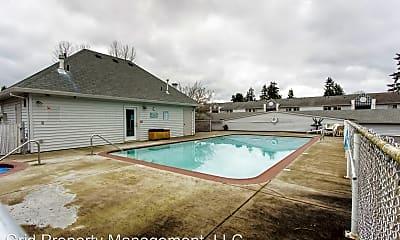 Pool, 10660 SW Davies Rd, 1