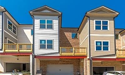 Building, 5213 Saxondale Ln, 2
