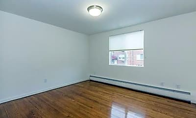 Bedroom, 110 W Emerson St, 1