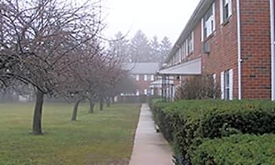 Elwood Garden Apartments, 2