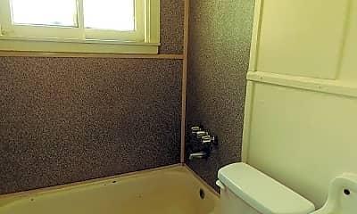 Bathroom, 217 Highland Ave, 2