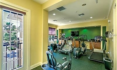 Fitness Weight Room, 5238 W Kennedy Blvd, 1