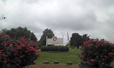 Oak Tree Farms Apartment Homes, 1
