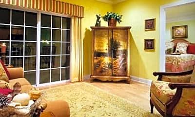 Bedroom, 1100 Talbot Way, 1