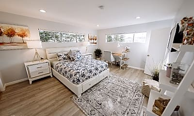 Bedroom, 11153 Morrison St, 1