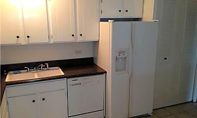 Kitchen, 3131 E Alameda Ave, 1