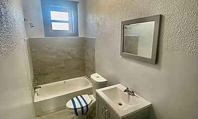 Bathroom, 3960 Vernor Hwy, 1