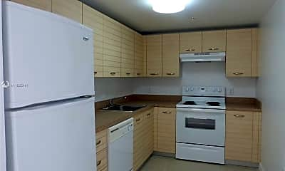 Kitchen, 2217 NW 7th St 1003, 0