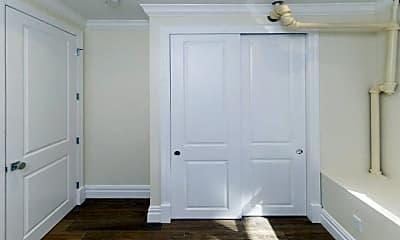 Bedroom, 43 Sidney Pl, 2