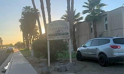 Patio Villa Apartments Iii, 1