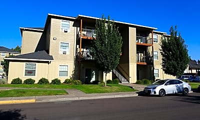 Catron Place Apartments, 0