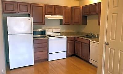 Kitchen, 203 27th St, 1