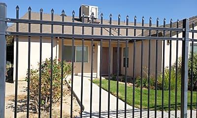 Casa Amelia Cadena, 0