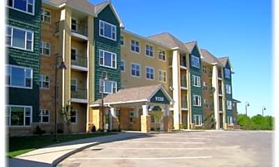 Maple Village Apartments I & II, 0