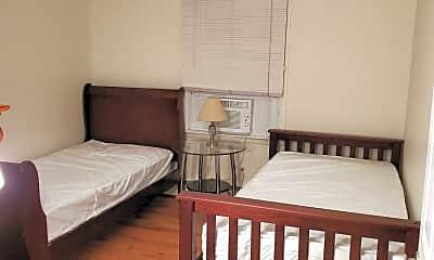 Bedroom, 126 Porter Ave 1, 2