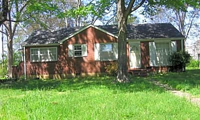 Building, 2512 Crossfield Dr, 1