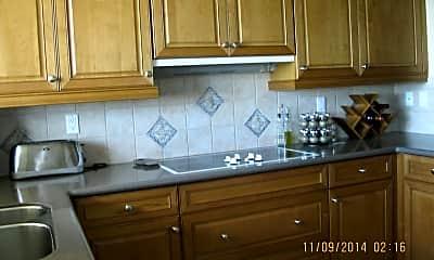 Kitchen, 7225 Pelican Bay Blvd 1202, 1
