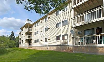 Building, Southampton Apartments, 0