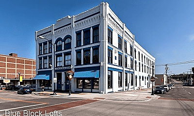 Building, 331 E Water St, 0