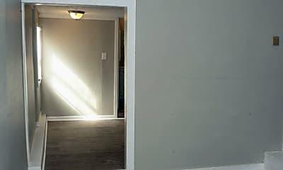 Bathroom, 210 E Sixth St, 2