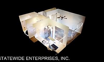 Bathroom, 756 Normandie Ave, 2
