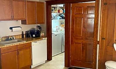 Kitchen, 20 Vincent St, 1