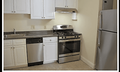 Kitchen, 1 Canton Rd, 2