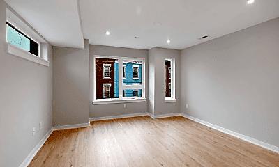 Living Room, 1721 N 25th St, 0