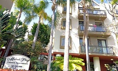 Midvale Apartments, 0