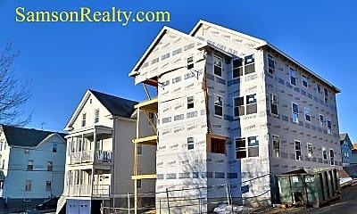 Building, 174 Gano St, 0