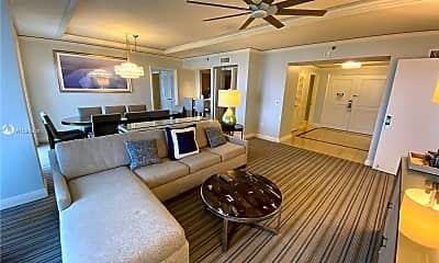 Living Room, 455 Grand Bay Dr 605, 1